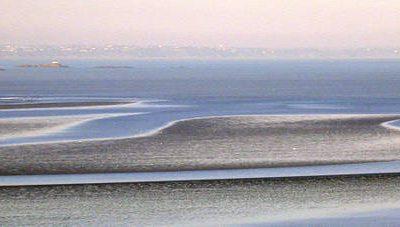 ResTroph : évolution des habitats benthiques du fond de baie de Saint-Brieuc