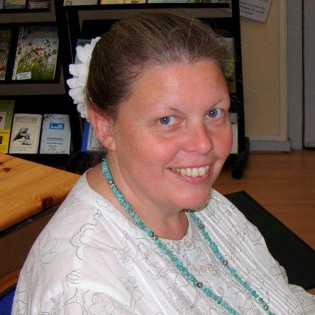 Catherine Briet