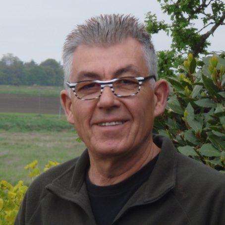 Gilles Allano
