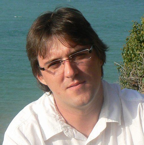Jérémy Allain