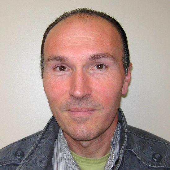 Laurent Dabouineau