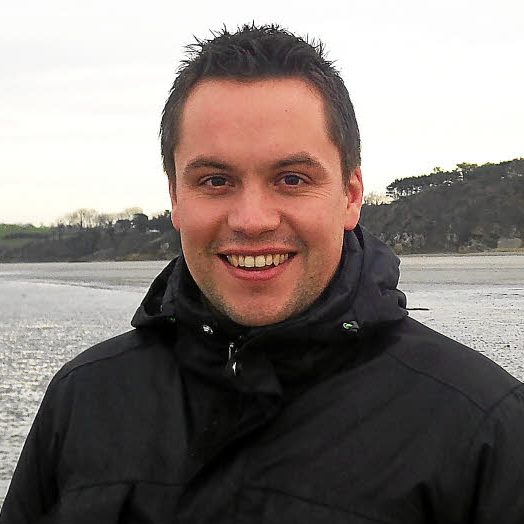 Franck Delisle