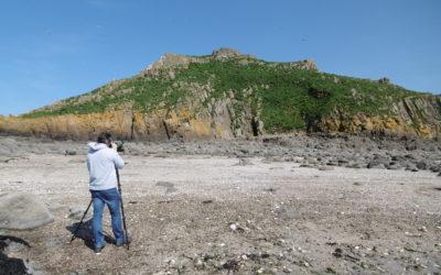 Suivi des oiseaux nicheurs à l'îlot du Verdelet