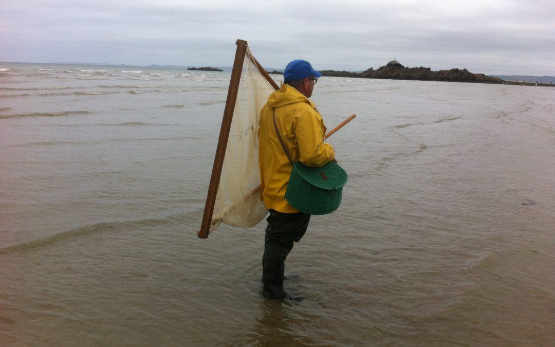 Grandes marées de juin : bilan de la sensibilisation des pêcheurs à pied