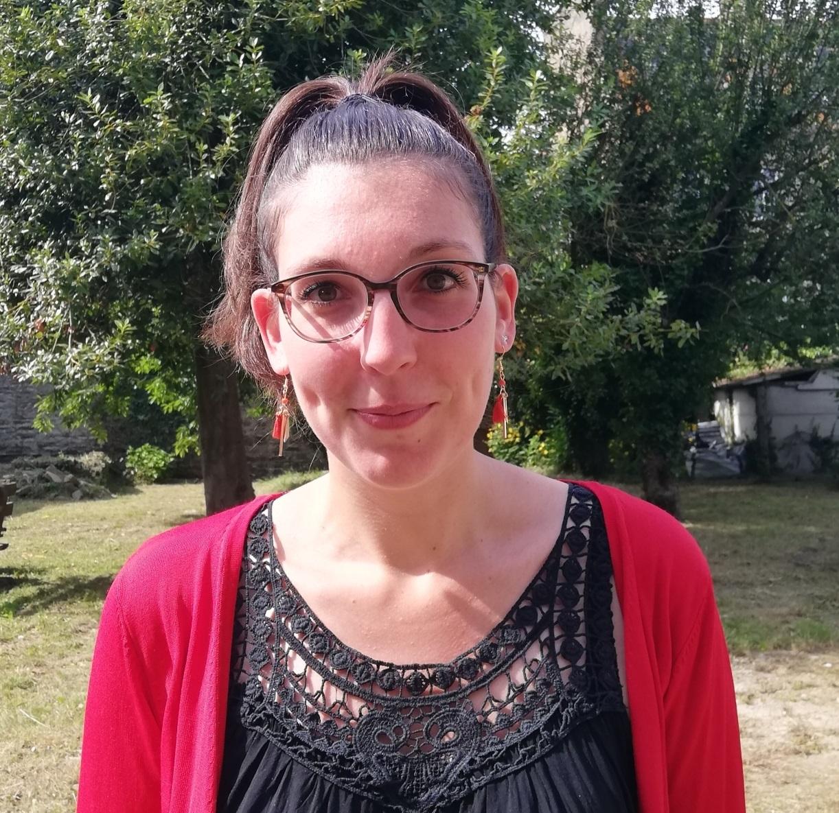 Gwenaëlle Auproux