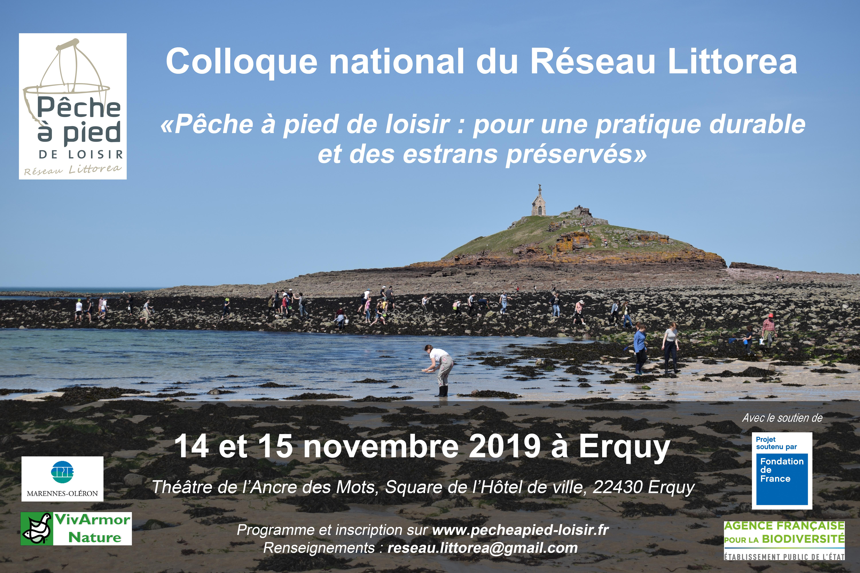 Colloque national du Réseau Littorea