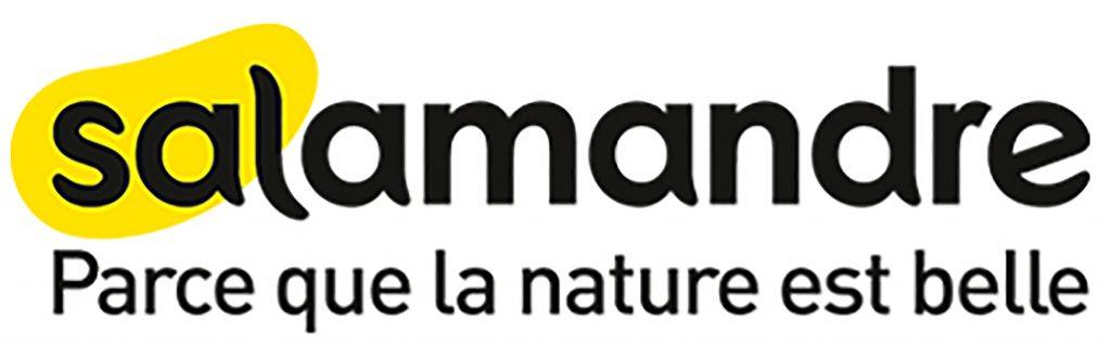 logo salamandre - VivArmor Nature