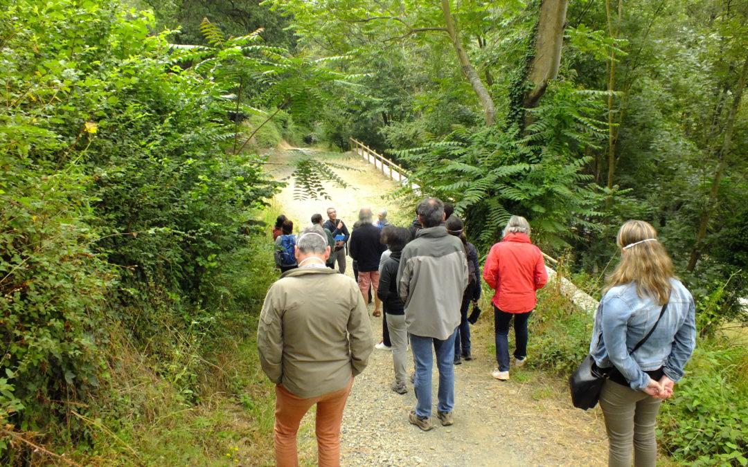 Retour en images sur la sortie à Saint-Brieuc «La nature appartient à ceux qui se lèvent tôt !»