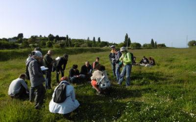 VivArmor Nature, lauréat d'un appel à projets national de mobilisation pour la biodiversité !