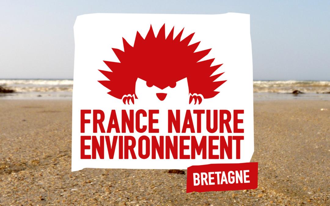 La FBNE devient France Nature Environnement – Bretagne