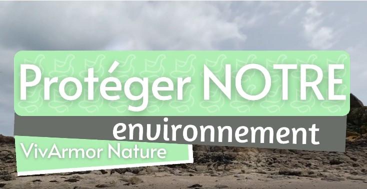 Les actions de VivArmor Nature en vidéo !